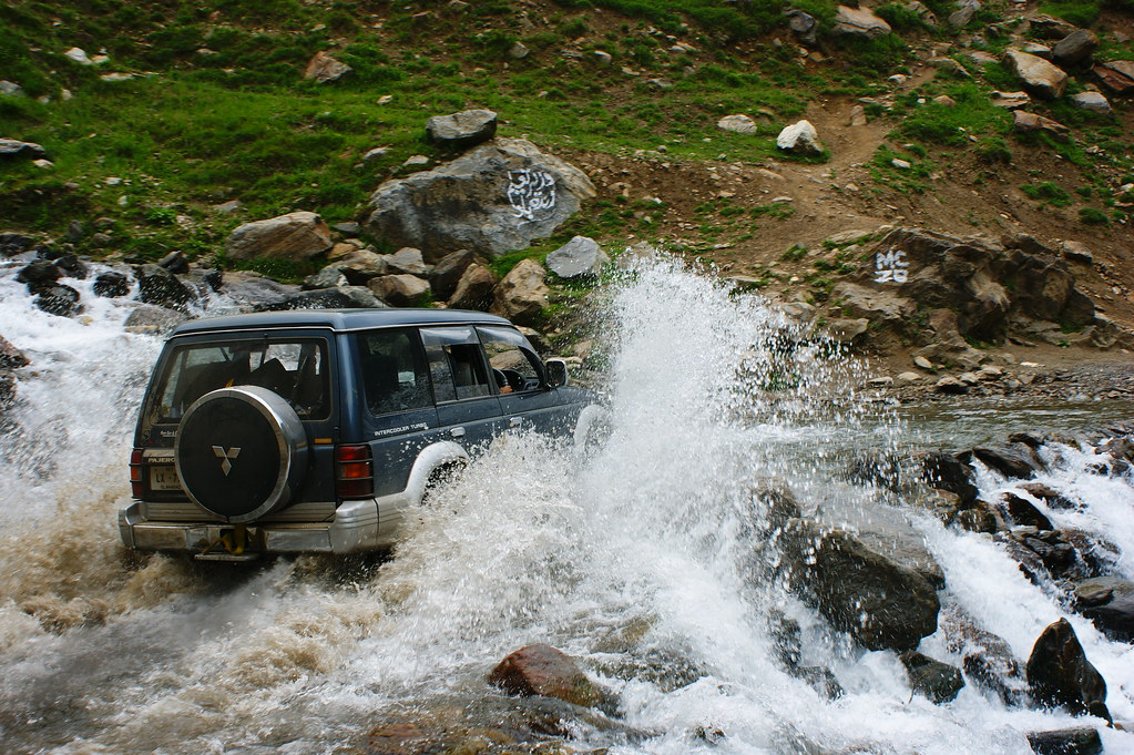 """MJC Summer 2012 Excursion to Neelum Valley with the great """"LIBRA"""" and Co - 7589207094 c1dbe56ca5 b"""
