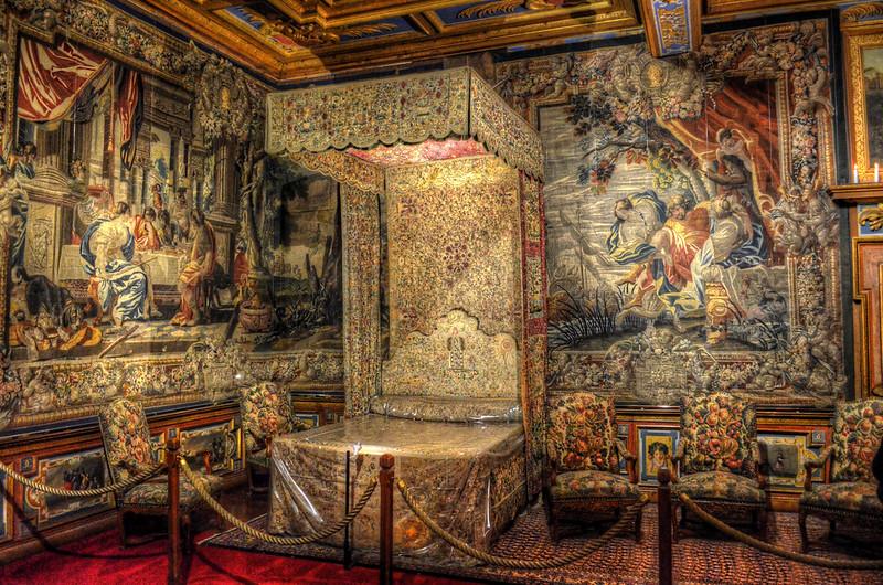 Camera del Re.