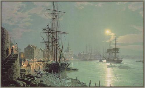 Moonlight_Over_River_1850-Savannah