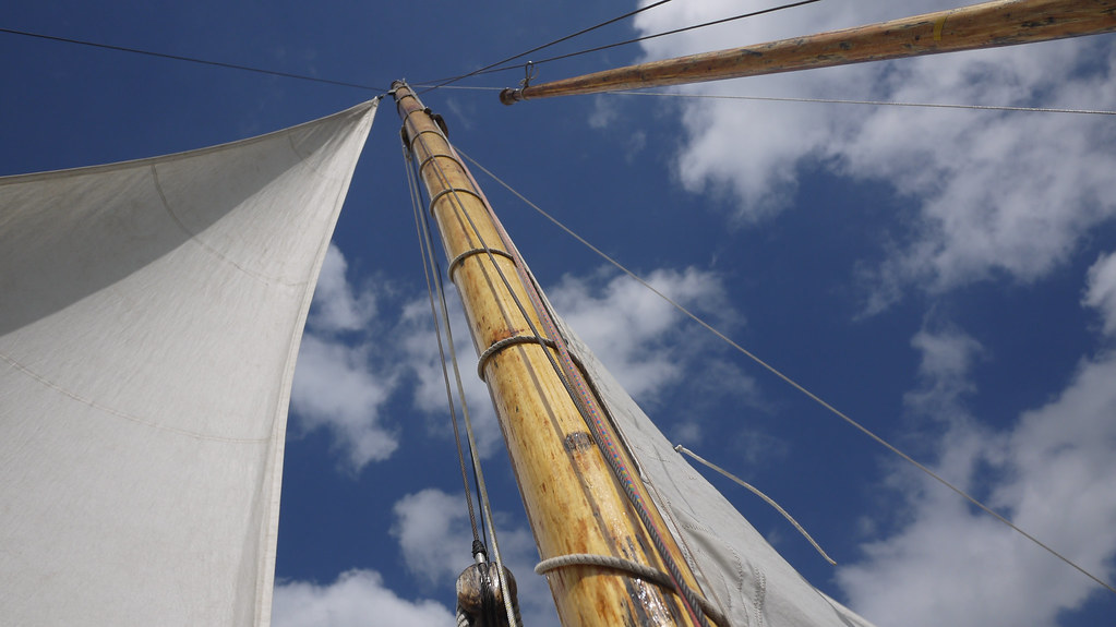 Sails & Mast