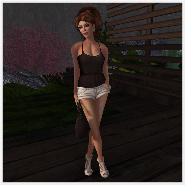 Amacci Hair Fair 2012 a