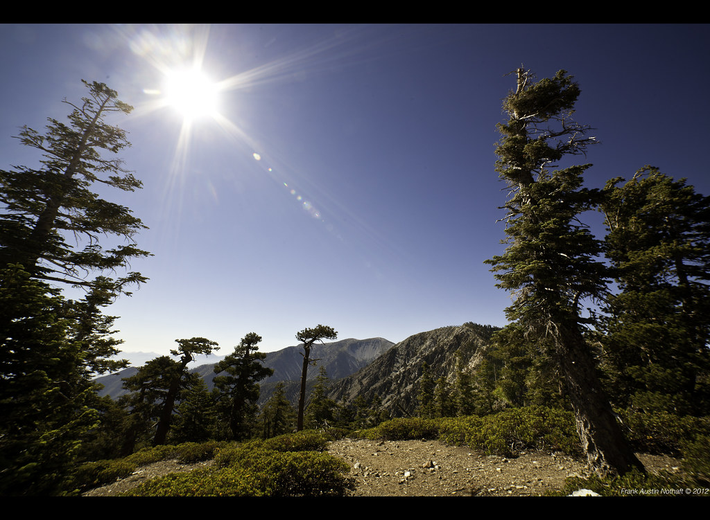 Kelly Camp San Bernardino County California Around Guides