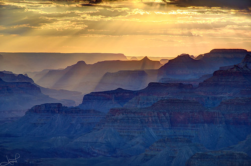 Lipan Point, South Rim, Grand Canyon
