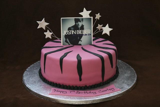 Justin Bieber Cake Toppers Uk