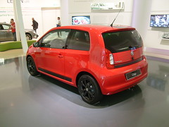 automobile, automotive exterior, wheel, vehicle, automotive design, subcompact car, volkswagen up, city car, compact car, bumper, land vehicle, coupã©,