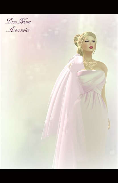 Fairey Gown for Pink Ribbon Fair