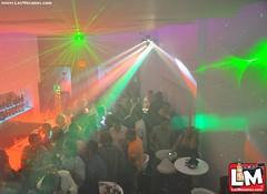 Abertura de Shakti Bar & Lounge en Moca