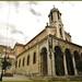 Parroquia Santa Lucía,Santander,Cantabria,España