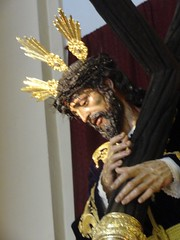 Nuestro Padre Jesus de la Caridad