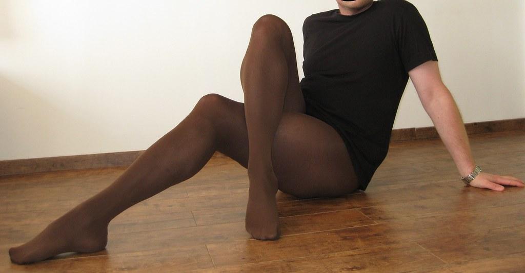 Pantyhose for boys #4