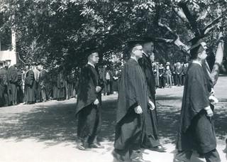 Haverford - Roger at Graduation