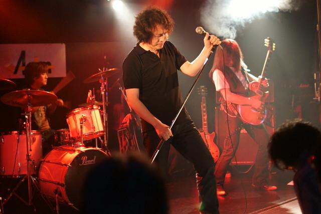 TONS OF SOBS live at Adm, Tokyo, 29 Jul 2012. 027