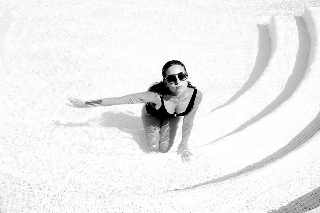 Swim 8