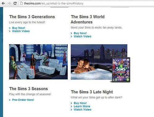 Sims3Seasons