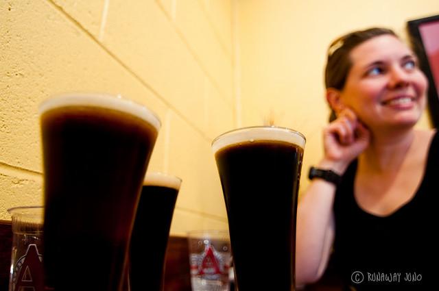 Kara Avery Brewery
