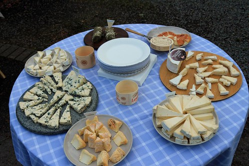 Daniel's French Cheeses - Classics & Cheese 2012 - 02