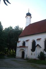 Ukrainische orthodoxe Kirche München