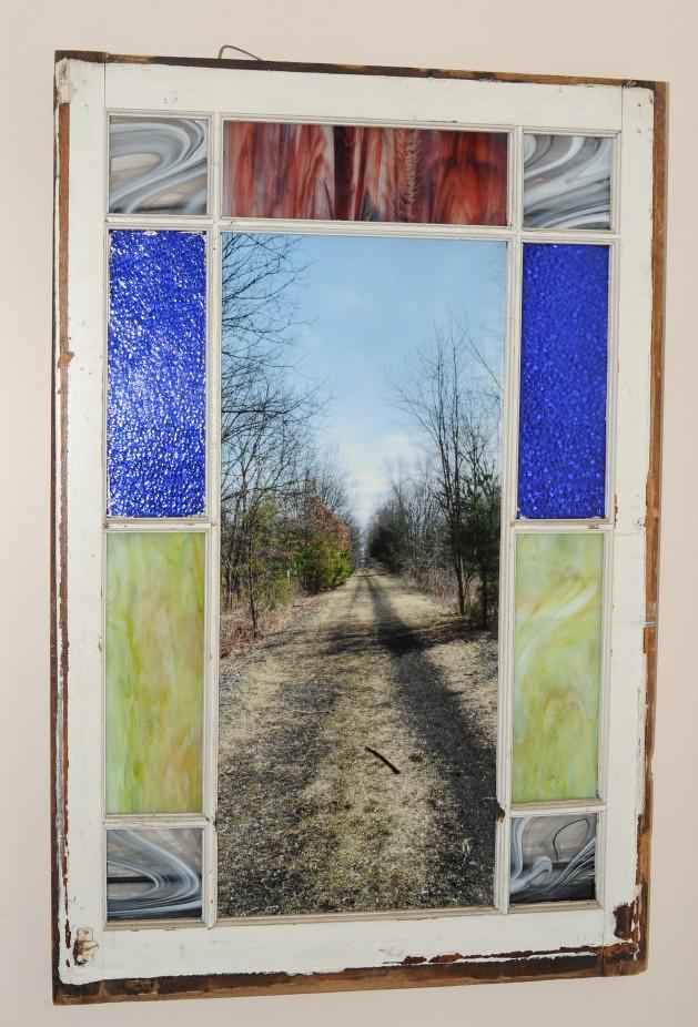 Dream Window 1: The Dream Window of Kenwood Avenue