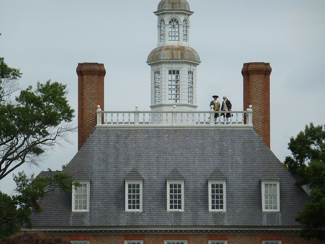 Colonial Williamsburg