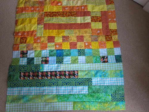 Little Roo #2 Quilt