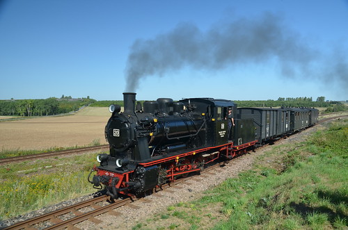 Mansfelder Bergwerksbahn