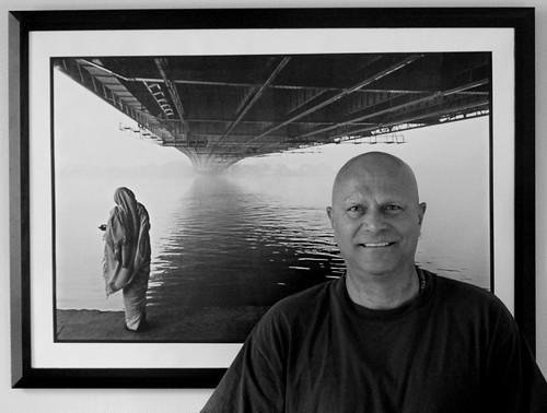 Ken Opprann med sitt eget foto by @heidenstrom