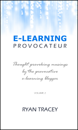 E-Learning Provocateur: Volume 2