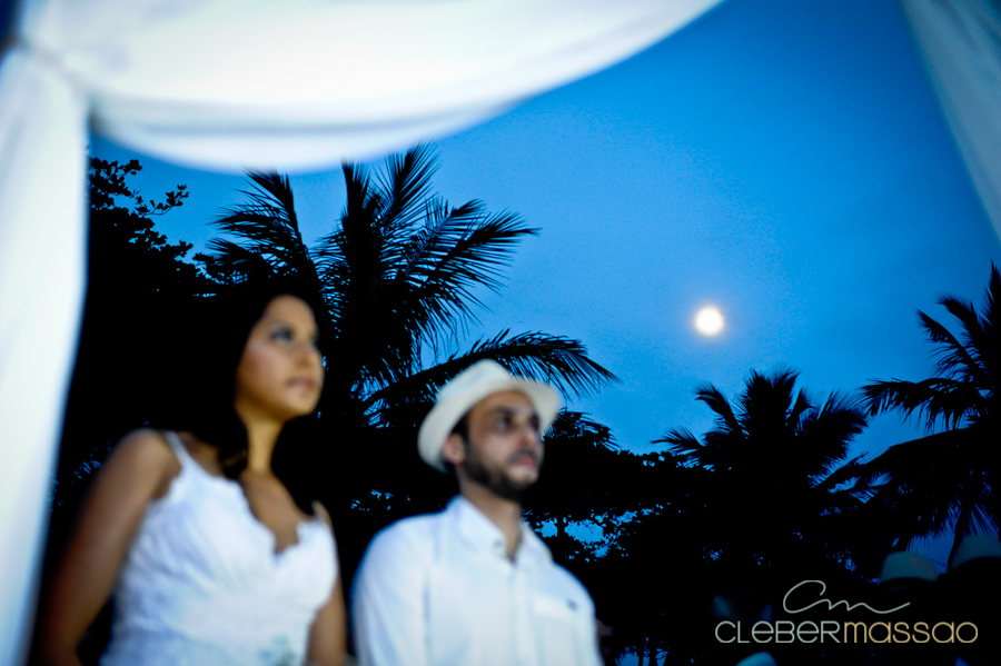 Liege e Glauber Casamento na Praia São Sebastião-47