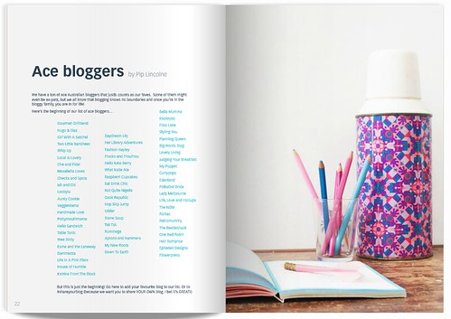 ace bloggers
