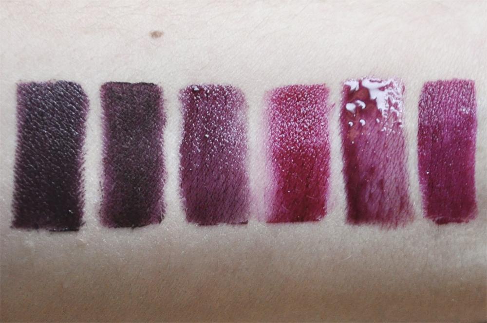 Make Up For Ever Rouge Artist Intense Lipstick in #49 | NARS Velvet ...