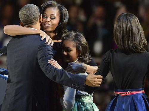 Obama Re-Election pics