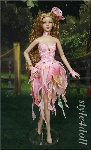 "Fashion for Cami , Antoinette ,Jon 16"" Tonner - style4doll by style4doll"