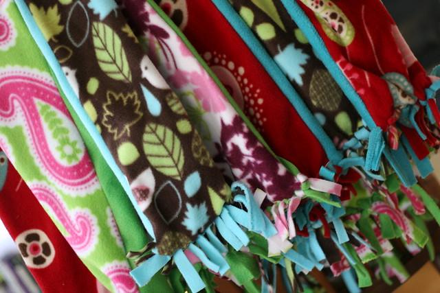 sandy scarves 2
