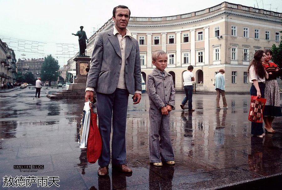 1981年苏联22