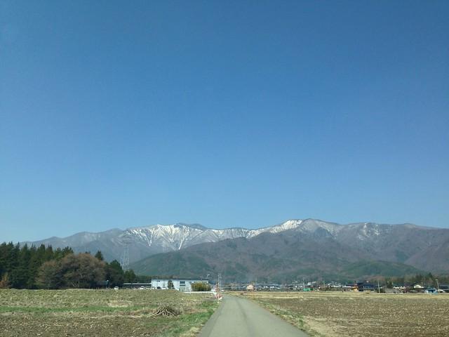2014.4.9 風景