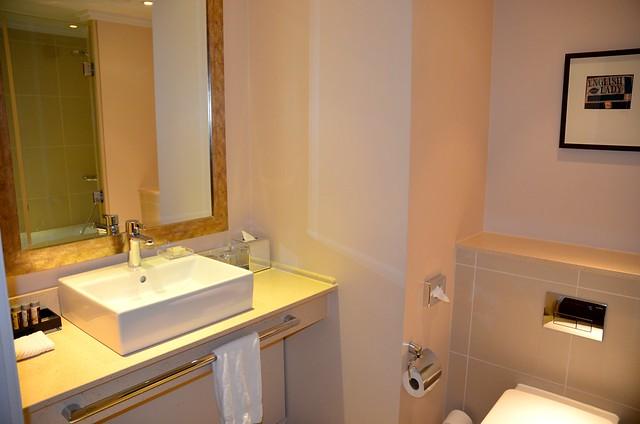 St. Pancras Bathrooms