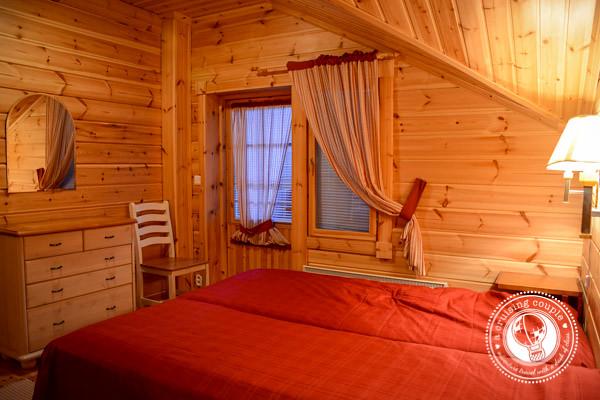 15 Ways Yllas, Finland Surprised and Enchanted Us - Cozy Log Cabin Yllas