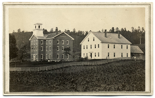 A Civil War Era Academy