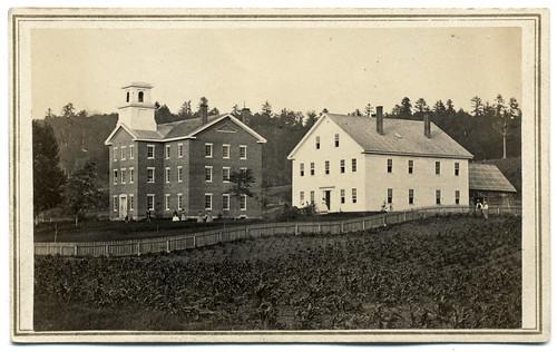 A Civil War Era Academy