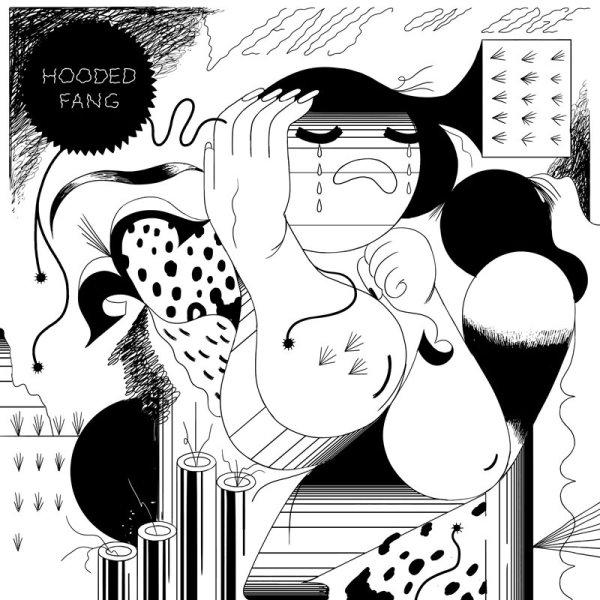 Hooded Fang - Venus On Edge
