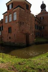 Eutiner Schloss (09) Schlossgraben