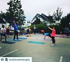 #Repost @bodybusterlangley with @repostapp ・・・ It's June! We started the day (and month) off right with a Body Buster workout at 6am! #riseandgrind #langleyfresh #langleybootcamp #langley #murrayville #bootcamp #fitness #exercise #workout #fitnessbootcamp