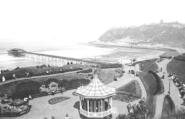 North Bay Pier