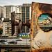 Mirilla urbana by Carlos Cova
