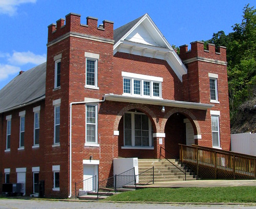 Thankful Baptist Church - Johnson City, TN