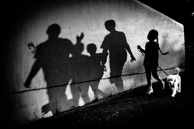 Street Story - Street Photography and The Art of Composition