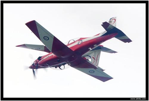 RAAF Roulettes - 43