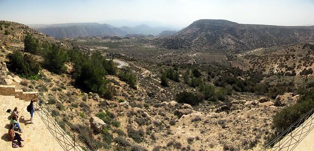 wadi-dana-panorama