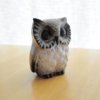 howard pierce owl