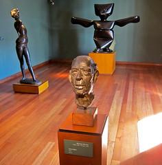 Henry Miller - Botero Museum, Bogota, Colombia